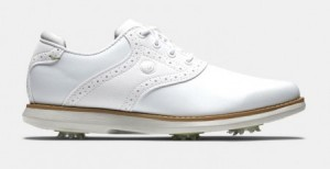 FootJoy Traditions - wit