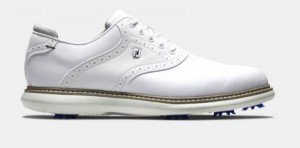 FootJoy Traditions Mens - wit