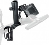Universele golftrolley accessoires