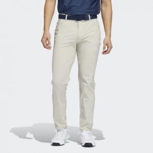 Adidas Go-To Five Pocket Pants- Bliss